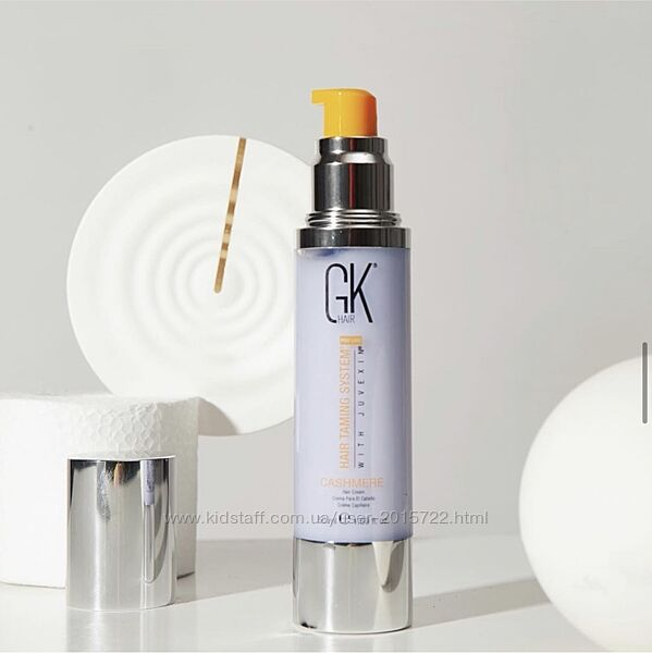 Флюид для волос Кашемир Cashmere Global Keratin