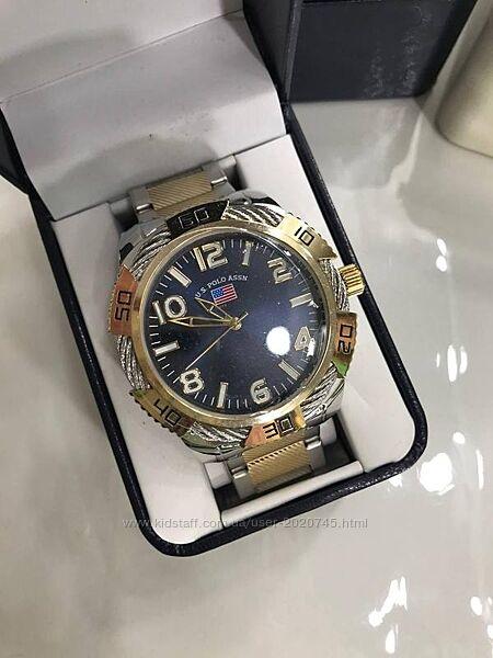Часы мужские US Polo Assn оригинал