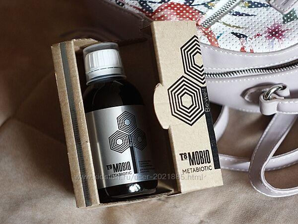 T8 MOBIO вкусный метабиотик для комфорта вашего кишечникаMOBIO1 990