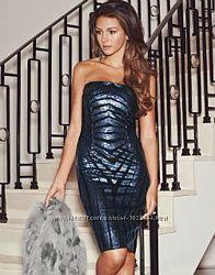 Новое платье бюстье Lipsy London размер UK12 EU38 US8