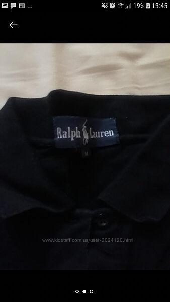 Поло Ralph lauren