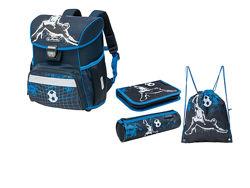 Детский рюкзак Herlitz Loop Plus 4 предмета школьный ранец