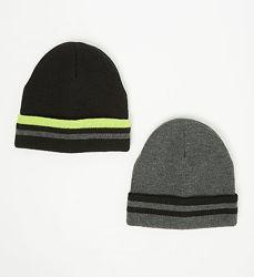 Фирменные шапочки, комплекты George, Childrens Place, Original Marine