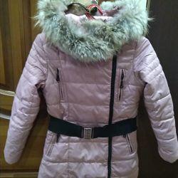 куртка Кико для девочки