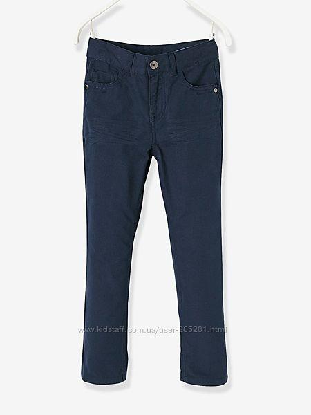 Стильные штаны vertbaudet Франция