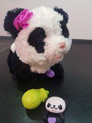 Hasbro FurReal Friends панда Pom Pom интерактивная игрушка