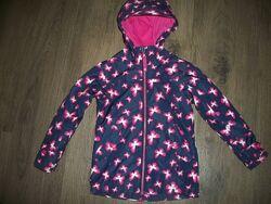 куртка ветровка дождевик на 3-4 года Gelert