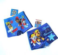 Плавки детские для купания мальчику Disney 116-128