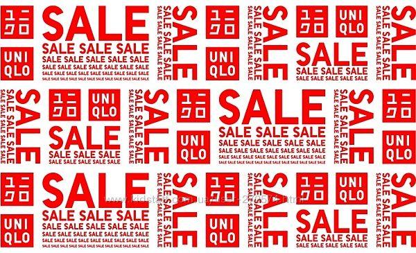 покупка, доставка из Uniqlo, COS, Scotch&Soda, OtherStories и другие