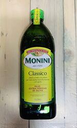 Оливковое масло Monini Extra Vergine Classico 1 л. Италия