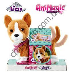 Интерактивная собачка AniMagic Lizzy ходит собака щенок Furreal Friends
