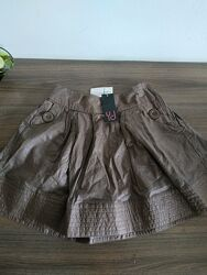 Новая нарядная юбка Primark 7-9 лет