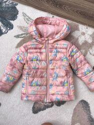 Куртка Деми Lupilu 92