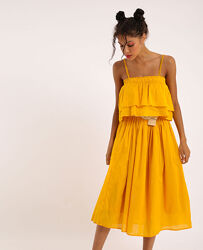 Шикарный сарафан платье Pimkie