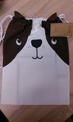 Качественные тканевые рюкзаки для детей