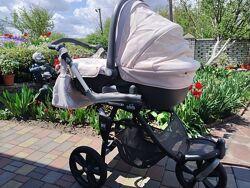 Детская коляска 3 в 1 CAM cortina evolution x3