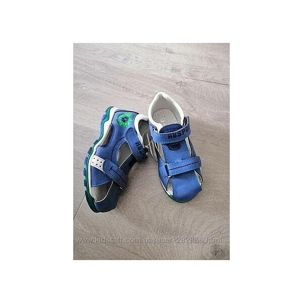 Босоножки, сандали Jong-Golf 26-31p