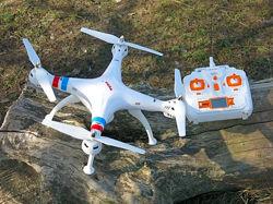 Квадрокоптер Syma X8C White