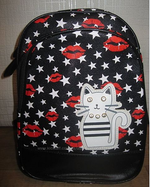 Молодежные рюкзаки  - отличный подарок.