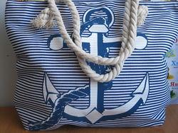 Пляжные сумки в ассортименте